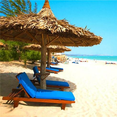 Mũi Né - Tà Cú 2N1Đ siêu khuyến mãi hè 2014 (Resort 3*)