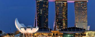 Du Lịch Malaysia Tặng Tour Singapore 4N3D