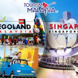 Tour Singapore 3N2Đ
