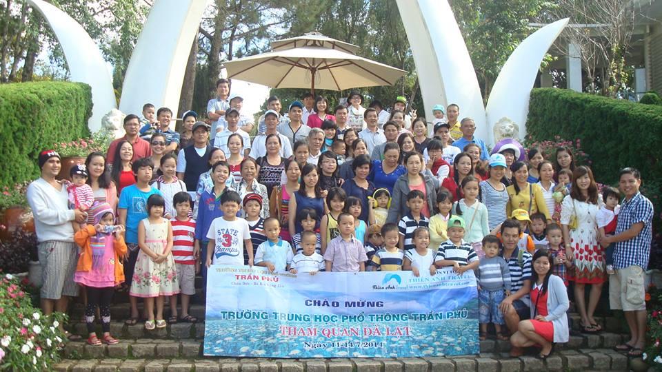 Những kỉ niệm cùng Thiên Anh Travel - Tour Đà Lạt 4N3D
