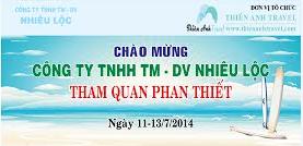 Những kỉ niệm cùng Thiên Anh Travel - Tour Phan Thiết 3N2D