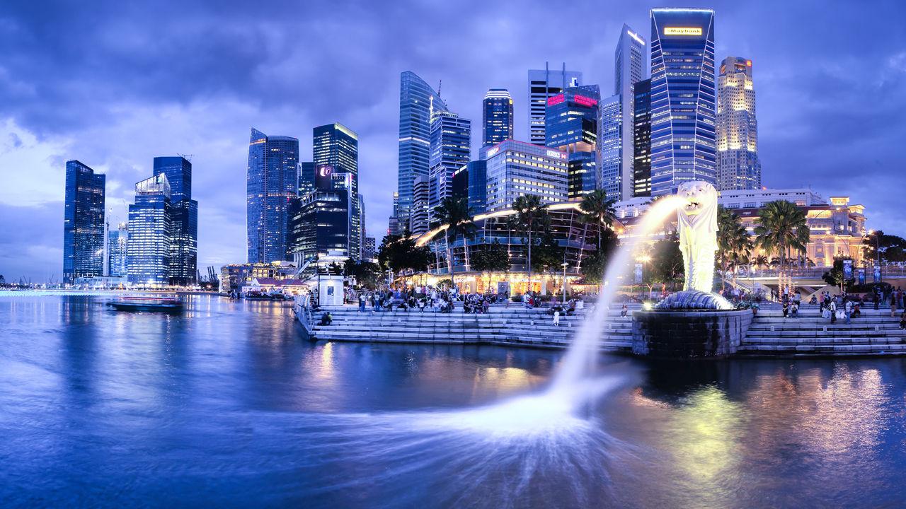 TOUR MALAYSIA TẶNG SINGAPORE 4N3D