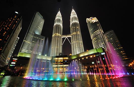 Du lịch Malaysia -Genting-Sunwaylangoon-KL Tower 4N3Đ