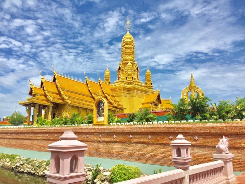 THAILAND 5N4Đ - NEW -Thành phố cổ đại Muang Boran