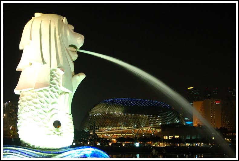 Tour Du Lịch Singapore (4N3Đ)