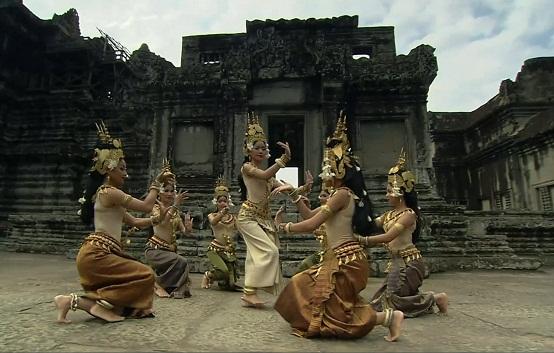 Cao Nguyên Bokor – Biển Sihanouk Ville-Phnom Penh