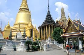 Thái Lan - Bangkok - Pattaya: Du Lịch Đẳng Cấp Quà Tặng Hấp Dẫn