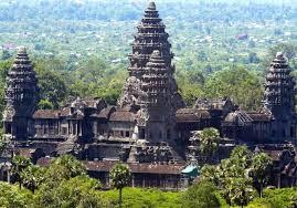 Campuchia - PhnomPenh - Casino NagaWorld  - Ks 4*