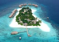 Maldives - Thiên Đường Tuyệt Mỹ (4N3D)