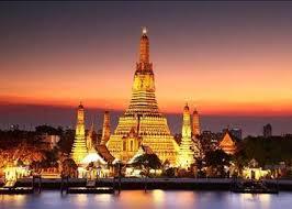 Thái Lan - Bangkok - Pattaya: Du Lịch Đẳng Cấp 5*