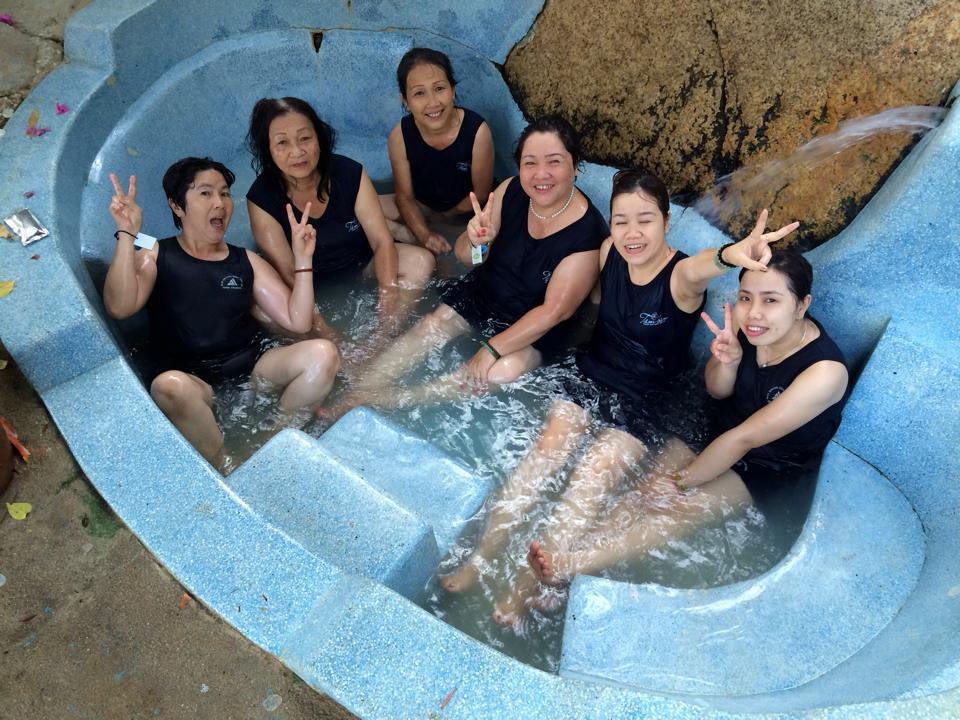 Những kỉ niệm cùng Thiên Anh Travel - UBND P14 Q Phú Nhuận,TP HCM