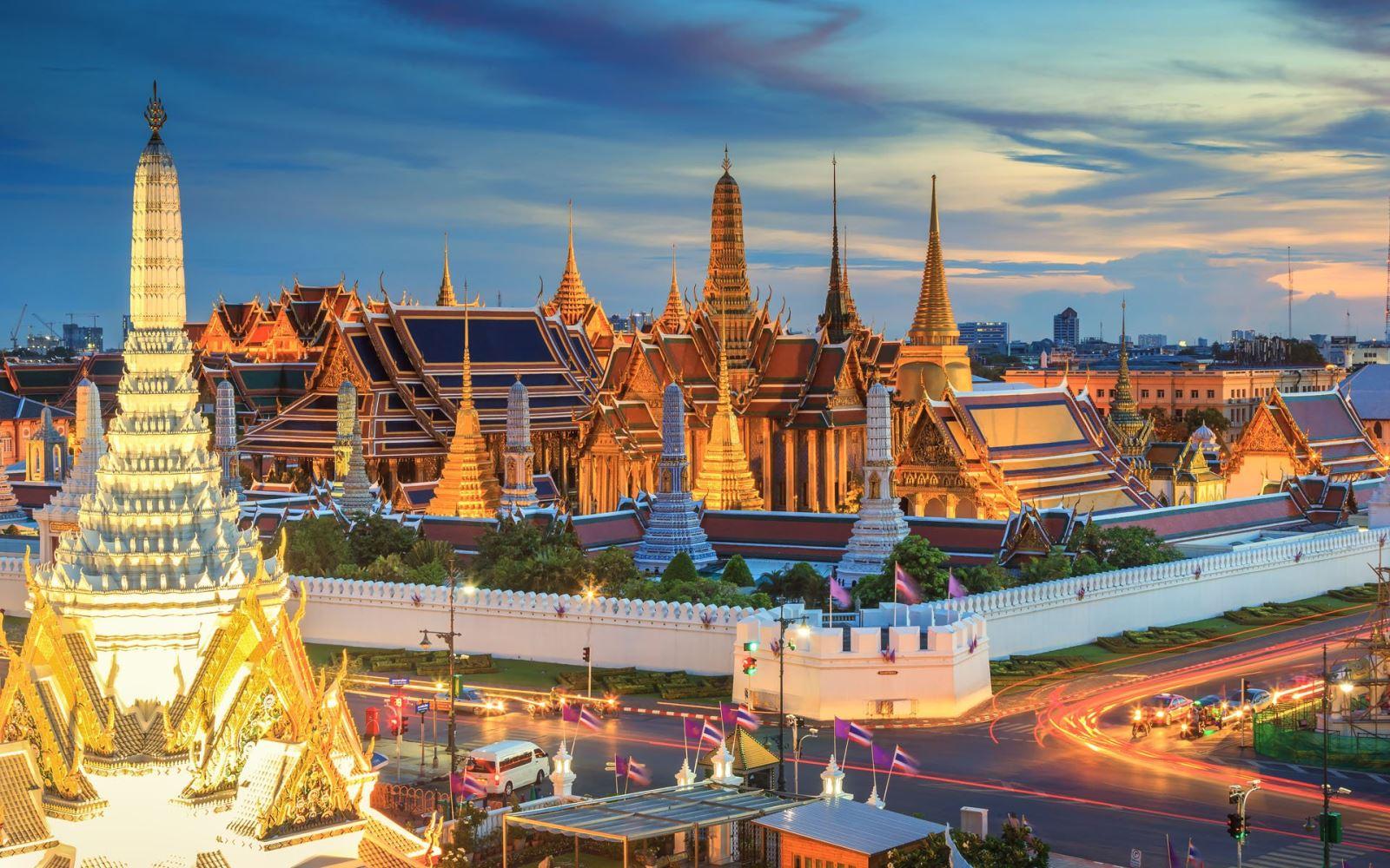 Du Lịch Thái Lan Full