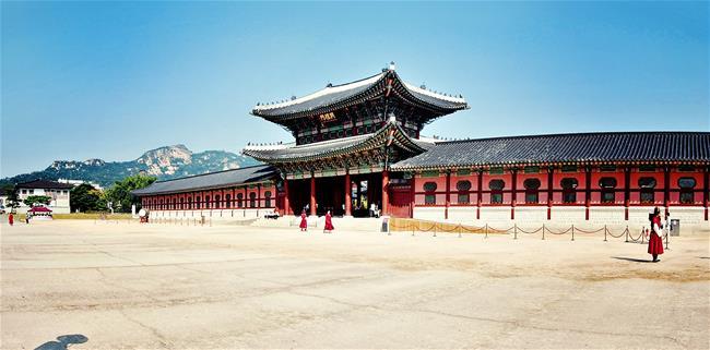 DU LỊCH HÀN QUỐC 4N4Đ (SEOUL + ĐẢO NAMI  + EVERLAND)