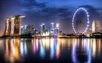 Vui Hè Tại Singapore - Malaysia 6N5Đ